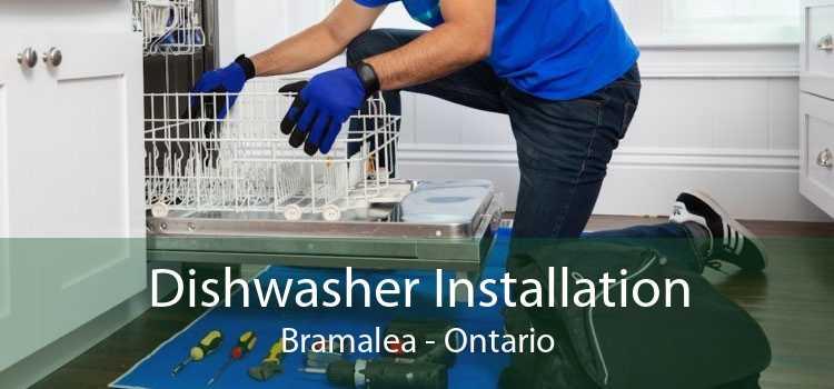 Dishwasher Installation Bramalea - Ontario