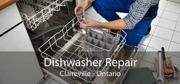 Dishwasher Repair Claireville - Ontario