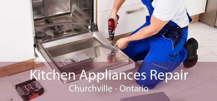 Kitchen Appliances Repair Churchville - Ontario