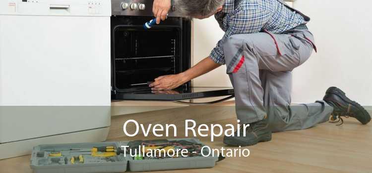 Oven Repair Tullamore - Ontario