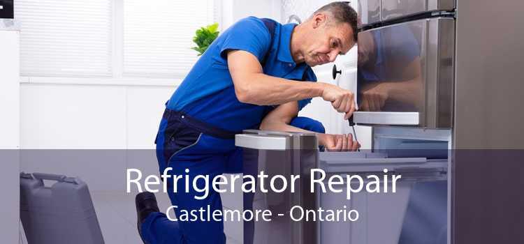 Refrigerator Repair Castlemore - Ontario