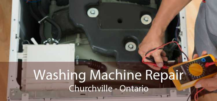 Washing Machine Repair Churchville - Ontario